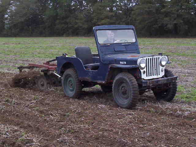 Jeep Franklin Tn >> 1951 Owners Photos
