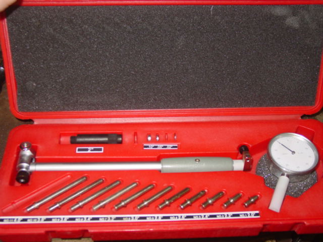 Restoration Tools